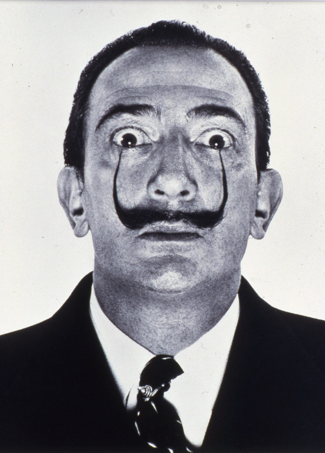Misericordia University exhibit shows surreal and playful sides of Salvador Dalí