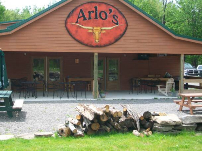 Arlo's Tavern features blues series October through December