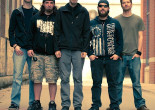 Behind the Grey launch Indiegogo campaign to fund debut album