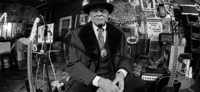PHOTOS: The faces of the blues by NEPA photographer Jim Gavenus