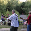Acoustic concert and drum circle to be held on Lackawanna River Heritage Trail