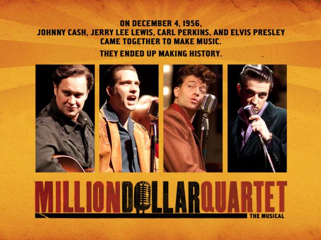 Broadway in Scranton 2014-2015 season at Cultural Center announced