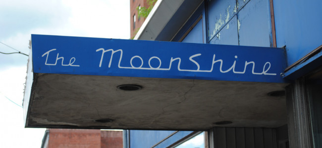 The Moonshine officially renamed The Leonard, with opening planned for spring