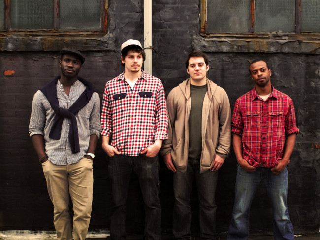 Tauk performs free show for WVIA's Homegrown Music series