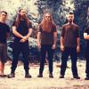 Black Crown Initiate vent heavy, emotional metal in Wilkes-Barre