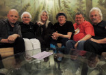 Jefferson Starship lands at Lackawanna College on Nov. 8
