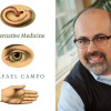 Paul Holdengräber converses with doctor/poet Rafael Campo about 'The Arts of Healing' at TCMC