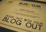NEPA Scene among winners of 2014 NEPA Blog of the Year Awards