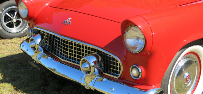 PHOTOS: 5th annual Christmas in September Parish Festival and Classic Car Show