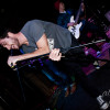 PHOTOS: Falling Hollywood and Those Clever Foxes, 10/17/14