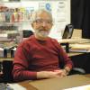 PHOTOS: José Luis García-López appearance at Comics on the Green, 10/04/14