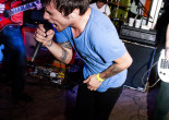 PHOTOS: Lila Ignite, Down to Six, and Those Clever Foxes, 10/12/14