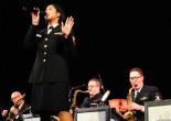 PHOTOS: U.S. Navy Band Commodores, 10/30/14