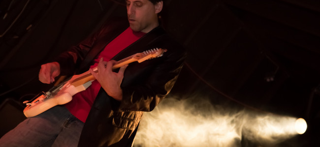 PHOTOS: The Russello Project, 10/12/14