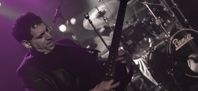 The Russello Project headlining Halloween show in Scranton, giving away Queensrÿche tickets