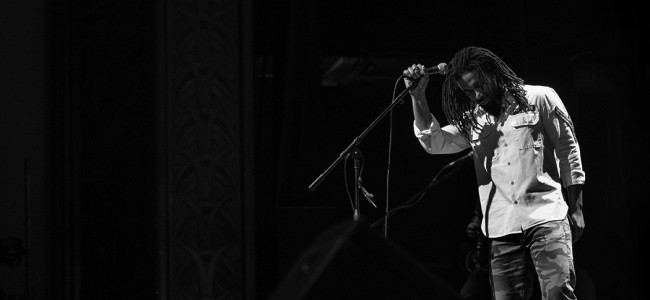 PHOTOS: The Wailers, Mighty Mystic, and George Wesley Band, 10/10/14