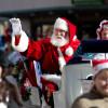 PHOTOS: Santa Parade in Scranton, 11/22/14