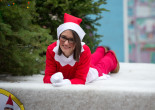 PHOTOS: Christmas Parade in Wilkes-Barre, 11/22/14