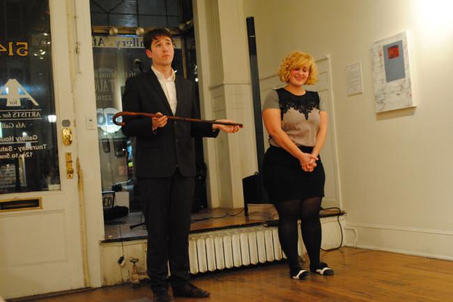 PHOTOS: Scranton Fringe-tastic Party, 11/15/14