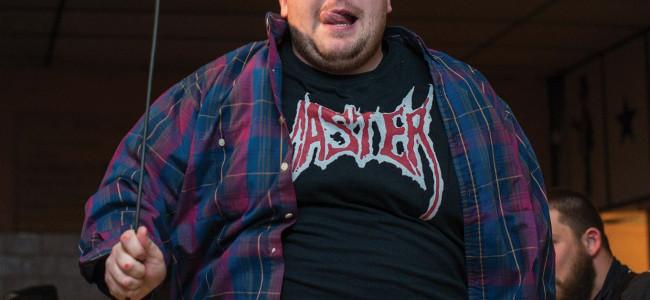PHOTOS: Dead End Path record release show, 11/14/14