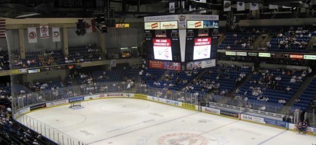 Mohegan Sun Arena events this holiday season include Trans-Siberian Orchestra, ice skating, hockey, James Taylor, and hip-hop