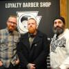 PHOTOS: Loyalty Barber Shop & Shave Parlor of Scranton grand opening, 11/07/14