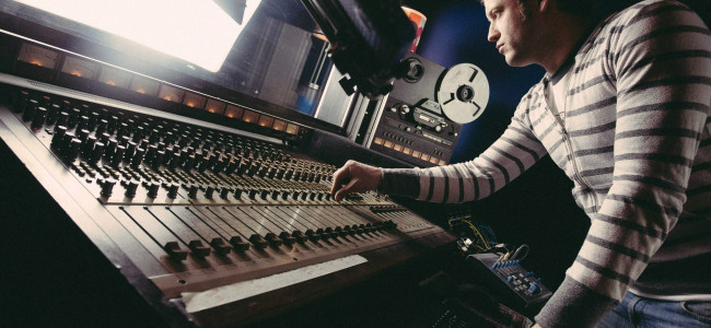 PUTTING IN WORK: Sound recording copyright, a.k.a. 'the master,' explained simply