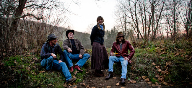 The Crackers host night of Americana, country, roots, and bluegrass to benefit Toys for Tots