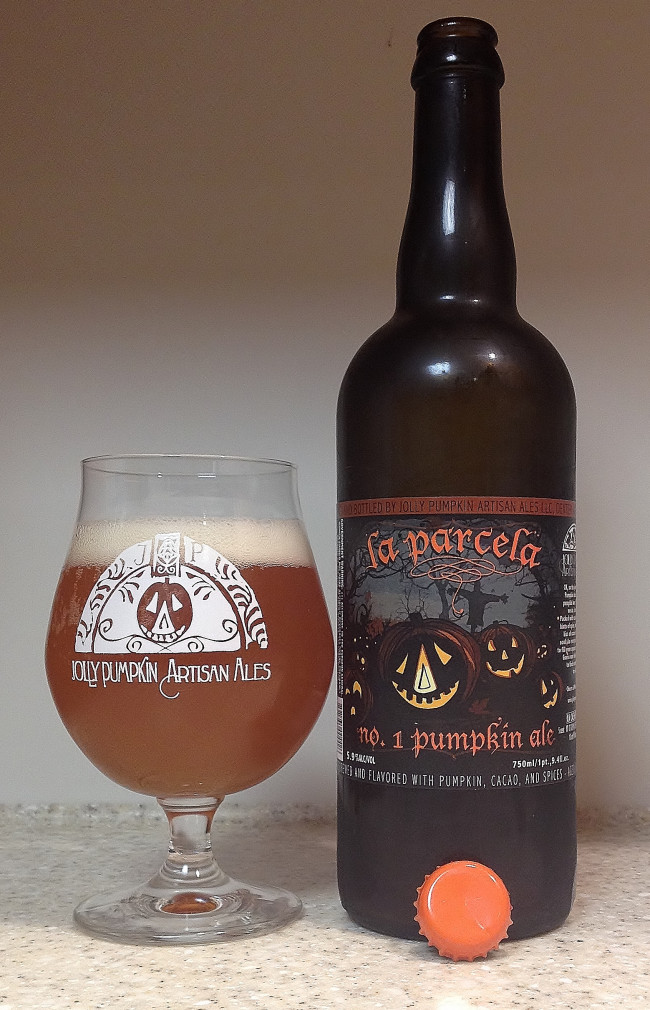 HOW TO PAIR BEER WITH EVERYTHING: La Parcela
