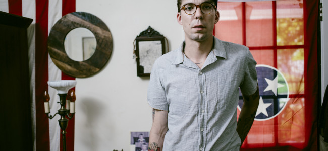 Singer/songwriter Justin Townes Earle joins Kirby Center's 'Chandelier Lobby' series