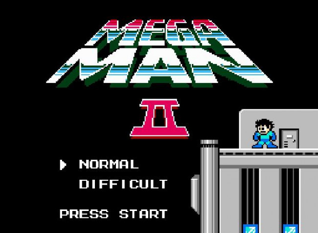TURN TO CHANNEL 3: The mega impact of 'Mega Man 2'