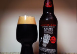 HOW TO PAIR BEER WITH EVERYTHING: Lips of Faith – Salted Belgian Chocolate Stout