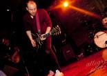 PHOTOS: The Menzingers' NEPA Holiday Show, 12/20/14