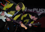 PHOTOS: The Push, An Autumn Sunrise, Jimmy and Vitz, and Polly Anna, 12/13/14
