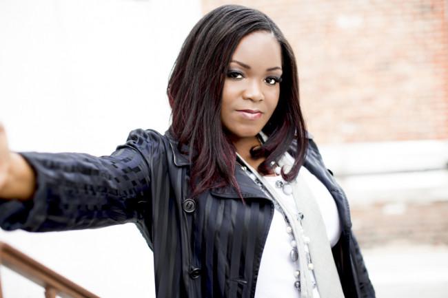 Powerhouse blues vocalist Shemekia Copeland added to Kirby Center's 'Chandelier Lobby' series