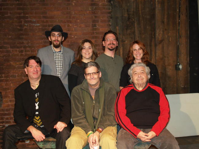 8 one-act plays by locals presented as 'Very Vignette' by Diva Productions in Scranton