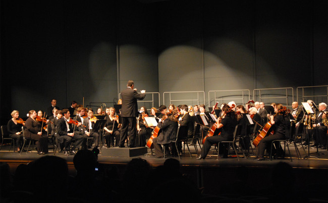 Wyoming Seminary Civic Orchestra to present winter concert with Stravinsky, Prokofiev, and Beethoven