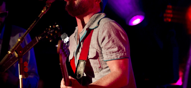PHOTOS/REVIEW: Dr. Dog at the Bowery Ballroom, 01/15/15