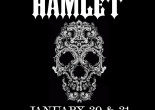 REV Theatre Company presents immersive production of Shakespeare's 'Hamlet' at the Scranton Cultural Center