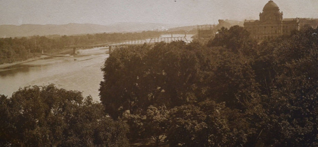 Auction includes rare photos of NEPA 100 years ago and historical portraits, books, and letters