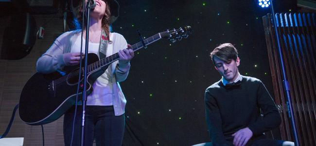 PHOTOS: NEPA Scene Open Mic Night, 01/20/15