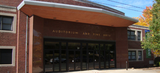 High school theatre workshop at Marywood University to focus on behind-the-scenes tech jobs
