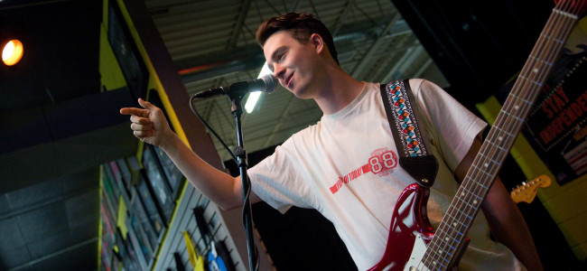 NEPA MUSIC NOTES: Glitterer, Down to Six, Toothless, Winola, Nick Coyle, Joe Craig, and more