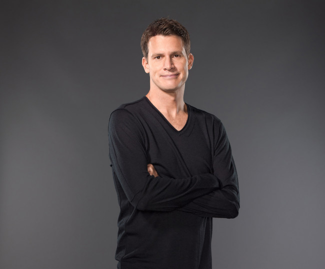 Comedy Central 'Tosh.0' star Daniel Tosh brings stand-up act to Wilkes-Barre on June 25