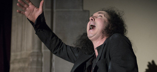 PHOTOS: Shakespeare's 'Hamlet' by REV Theatre Company at the Scranton Cultural Center, 01/30/15