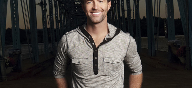 Multi-platinum-selling country star Josh Turner plays at Penn's Peak in Jim Thorpe on July 29
