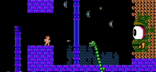 TURN TO CHANNEL 3: 'Kid Icarus' earned its place in your mythical NES library