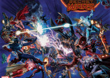 WILDLY FRUSTRATED: Marvel Comics and U