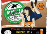 Enjoy 'a tasty burger' and more at 'Pulp Fiction'-themed dinner-and-a-movie event by Peculiar Culinary
