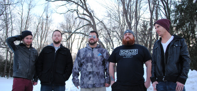 Pittston heavy metal band ASHFALL rises again